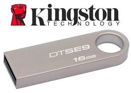 16GB DTSE9