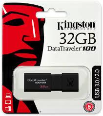 32GB DT100