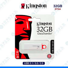 32GB DTG4