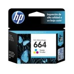 HP 664 COLOR
