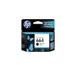 HP 664 NEGRO